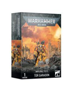 Warhammer 40k: Imperial Fists: Tor Garadon