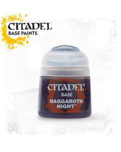 Citadel Base Paint: Naggaroth Night