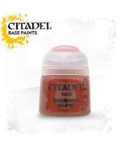 Citadel Base Paint: Bugman's Glow
