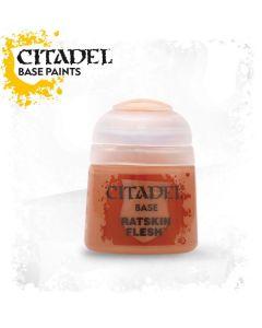 Citadel Base Paint: Ratskin Flesh