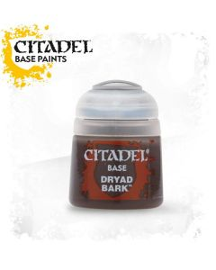 Citadel Base Paint: Dryad Bark