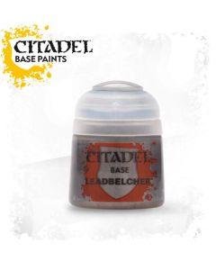 Citadel Base Paint: Leadbelcher