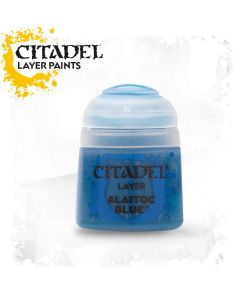 Citadel Layer Paint: Alaitoc Blue