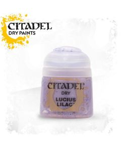 Citadel Dry Paint: Lucius Lilac