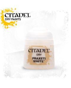 Citadel Dry Paint: Praxeti White