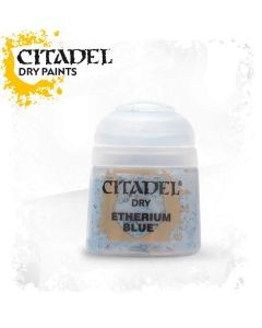Citadel Dry Paint: Etherium Blue