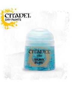 Citadel Dry Paint: Skink Blue