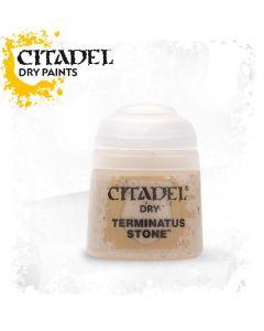 Citadel Dry Paint: Terminatus Stone