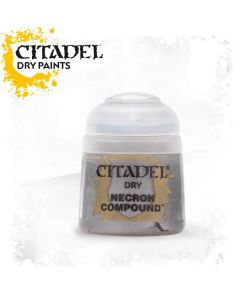 Citadel Dry Paint: Necron Compound