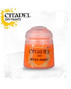 Citadel Dry Paint: Ryza Rust