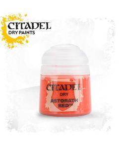 Citadel Dry Paint: Astorath Red