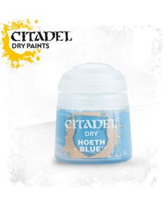 Citadel Dry Paint: Hoeth Blue