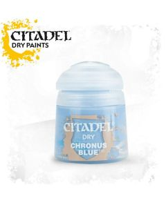 Citadel Dry Paint: Chronus Blue