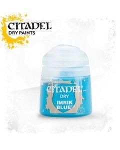 Citadel Dry Paint: Imrik Blue