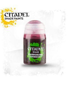 Citadel Shades: Carroburg Crimson