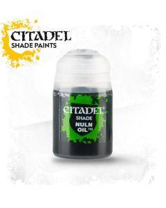 Citadel Shades: Nuln Oil