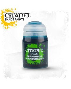 Citadel Shades: Drakenhof Nightshade