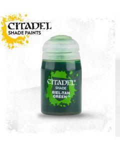 Citadel Shades: Biel Tan Green