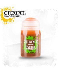 Citadel Shades: Fuegan Orange