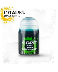 Citadel Shades: Coelia Greenshade