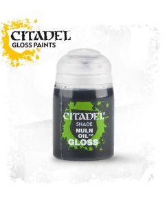Citadel Shades: Nuln Oil Gloss