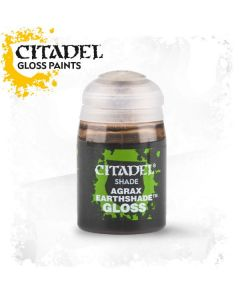 Citadel Shades: Agrax Earthshade Gloss