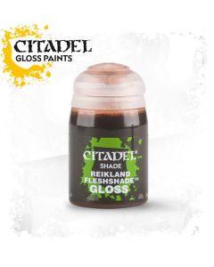 Citadel Shades: Reikland Fleshshade Gloss