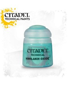 Citadel Technical Paint: Nihilakh Oxide