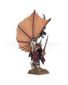 Warhammer AoS: Winged Vampire Lord