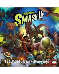 Smash Up - Box