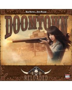 Doomtown Reloaded Core Set