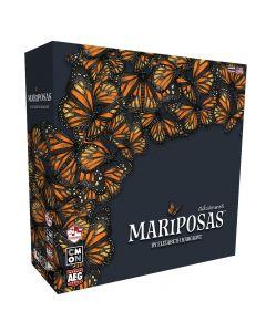 Mariposas (Thai/English Version)