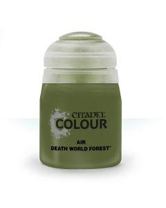 Citadel Air Paint: Deathworld Forest