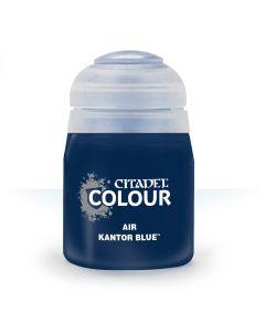Citadel Air Paint: Kantor Blue