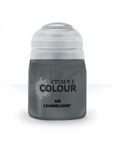 Citadel Air Paint: Leadbelcher