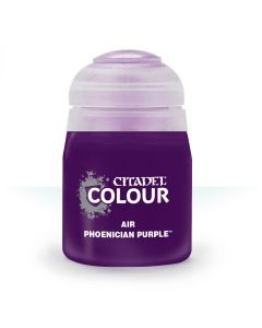 Citadel Air Paint: Phoenician Purple