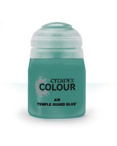 Citadel Air Paint: Temple Guard Blue