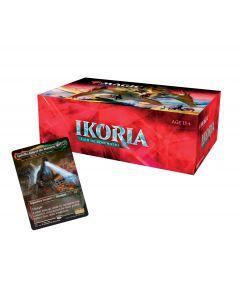 Magic The Gathering: Ikoria: Lair of Behemoths: Draft Booster Box