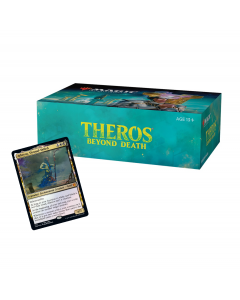 Magic The Gathering: Theros Beyond Death: Draft Booster Box