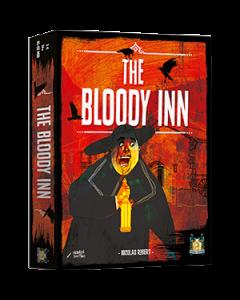 The Bloody Inn - Box Cover