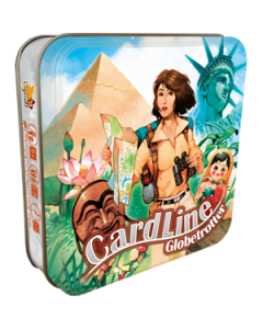 CardLine Animals - Box