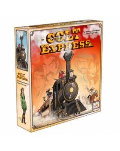 Colt Express - Box