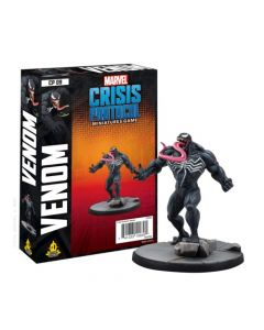 Marvel Crisis Protocol: Venom Character Pack