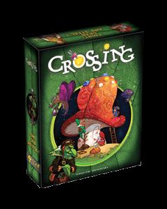 Crossing - Box