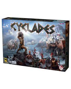 Cyclades (Thai/English Version)