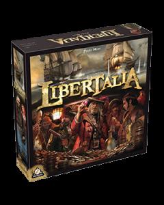 Libertalia - Box