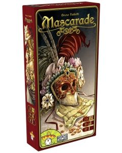 Mascarade - Box