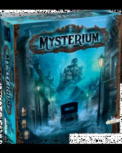 Mysterium - Box Cover