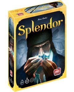 Splendor - Box