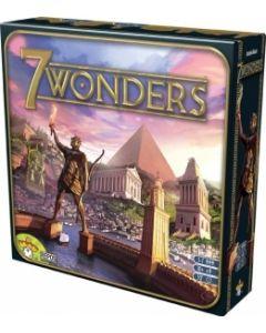 7 Wonders - Box